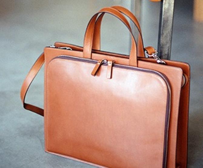 énorme réduction d18d2 ed905 Le luxe à porter de main - Magazine Decideurs