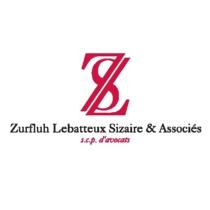 the Zurfluh, Lebatteux, Sizaire et associés logo.