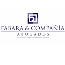 the FABARA & COMPAÑIA ABOGADOS logo.
