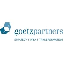 the Goetz Partners logo.