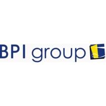 the BPI GROUPE logo.