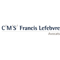 the CMS BUREAU FRANCIS LEFEVRE logo.