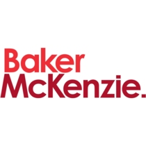 the Baker & McKenzie logo.