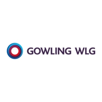 the Gowling WLG logo.