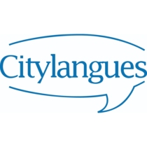 the Citylangues logo.