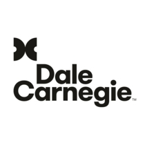 the Dale Carnegie logo.