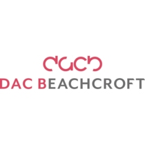 the DAC Beachcroft logo.