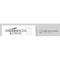 the Andersen Tax & Legal logo.
