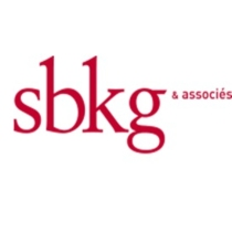 the SBKG & Associés logo.