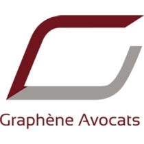 the Graphène Avocats logo.
