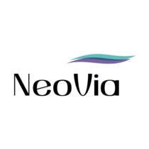 the NeoVia logo.