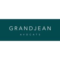 the Grandjean Avocats logo.