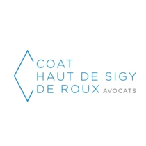 the Coat Haut de Sigy logo.