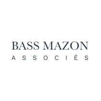 the Bass Mazon logo.