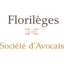 the Florilèges logo.