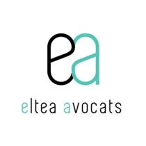 the Eltea Avocats logo.
