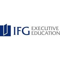 the IFG Executive Education logo.