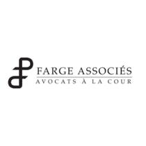 the Farge Associés logo.