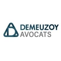 the Demeuzoy Avocat logo.