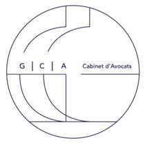 the Gca Associés logo.