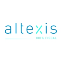 the Altexis logo.