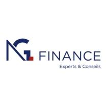 the NG Finance logo.