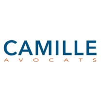 the Camille & Associes logo.