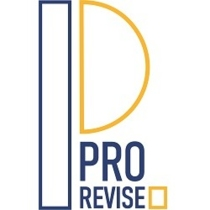 the Prorevise logo.