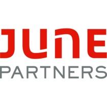 the June Partners logo.