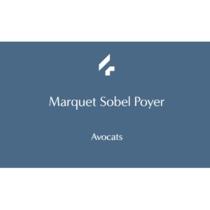 the Marquet Sobel Poyer logo.