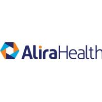 the Alira Health logo.