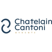 the Chatelain Cantoni Avocats logo.