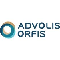 the Advolis Orfis logo.