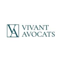 the Vivant Avocats logo.
