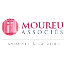 the Moureu Associés logo.