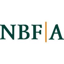 the Nbf|a logo.