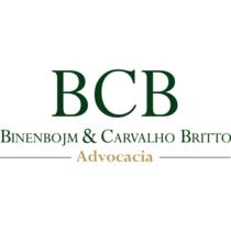 the Binenbojm & Carvalho Britto Advocacia logo.