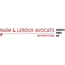 the Naïm & Leroux Avocats logo.