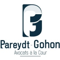 the Pareydt Gohon logo.