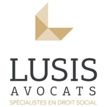 the Lusis Avocats logo.