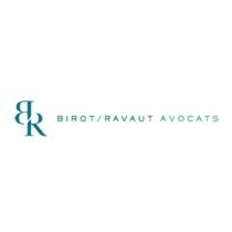 the Birot-Ravaut  & Associés logo.
