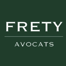 the Frety Avocats logo.