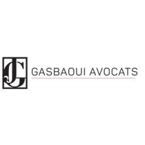 the Gasbaoui Avocats logo.