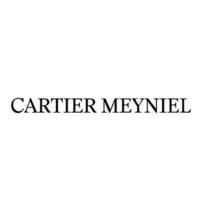the Cartier Meyniel logo.