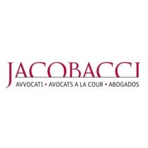 the Jacobacci Avocats logo.