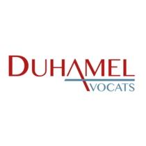the Duhamel logo.