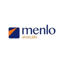 the Menlo Avocats logo.