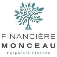 the Financiere Monceau logo.