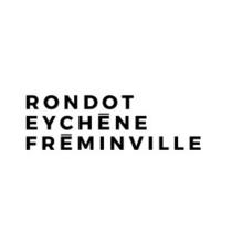 the Rondot Eychène Fréminville logo.