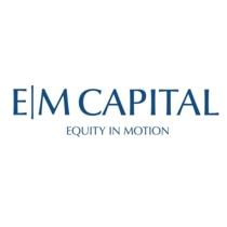 the Eim Capital logo.